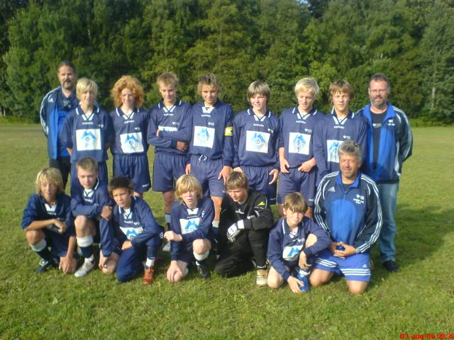 G14 Norway Cup 2006