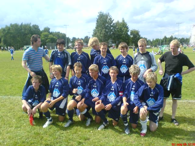 G15 Norway Cup