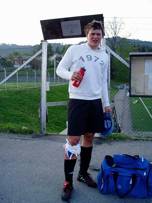 Marius Sivertsen