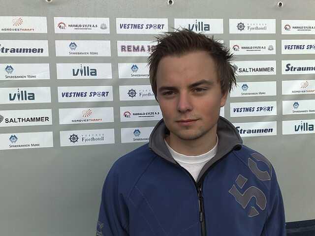 Nicolai Sivertsen