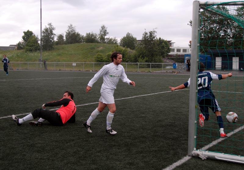 Simen Brennvik set inn 3-0